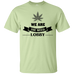 We Are The Weed Lobby T-Shirt
