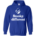 Smoke Different Hoodie