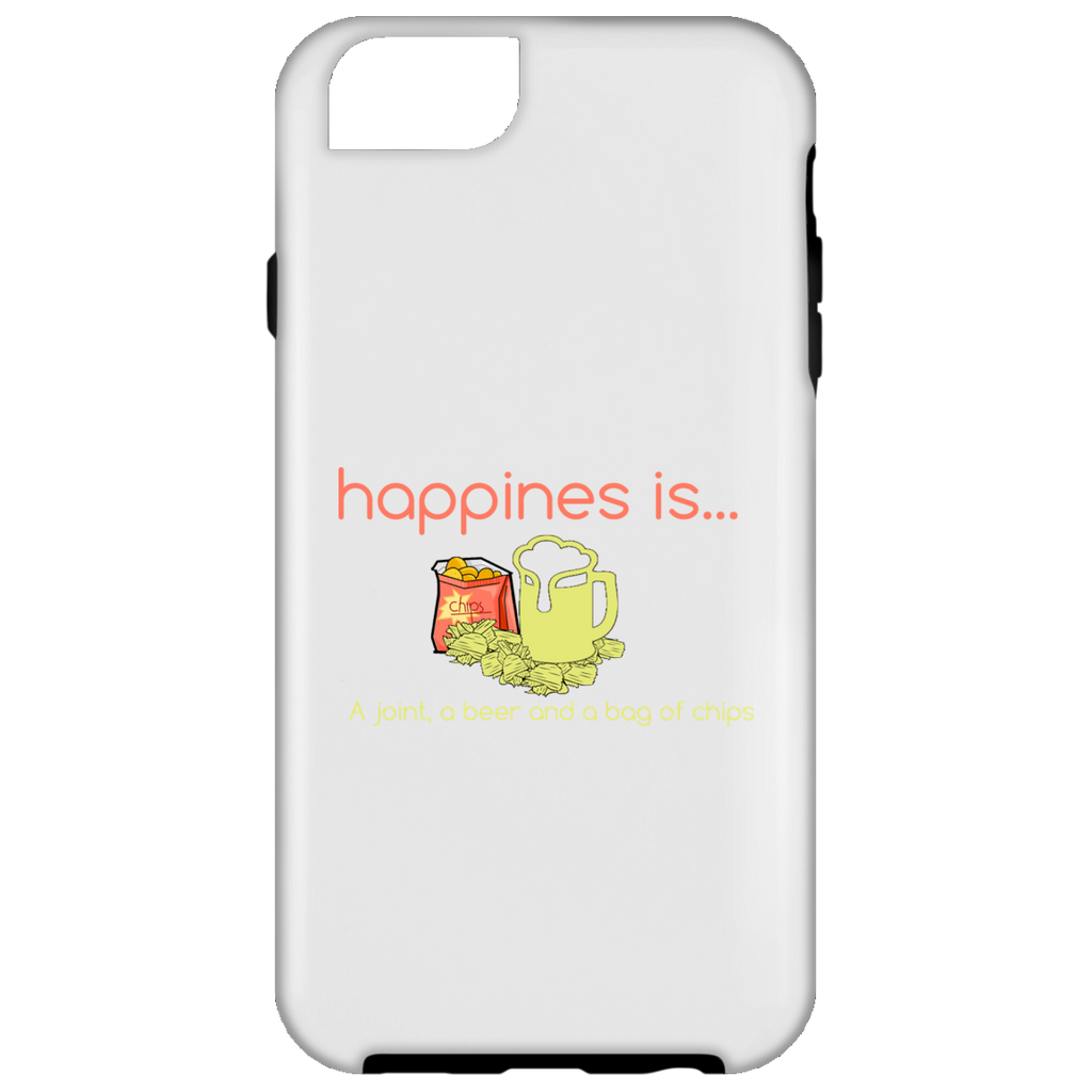 Happiness Is.... iPhone 6 Tough Case