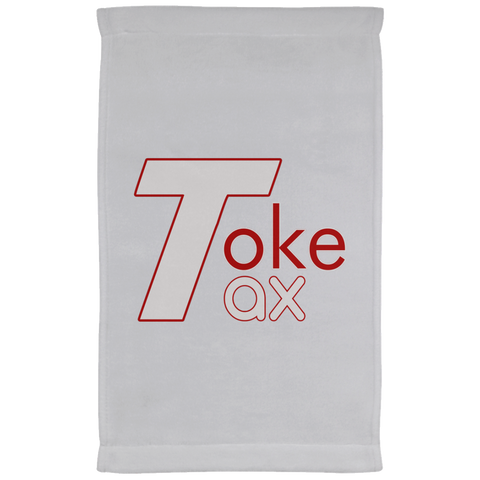 Toke Tax Kitchen Towel