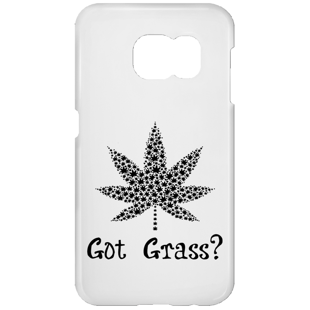 Got Grass Samsung Galaxy S7 Phone Case