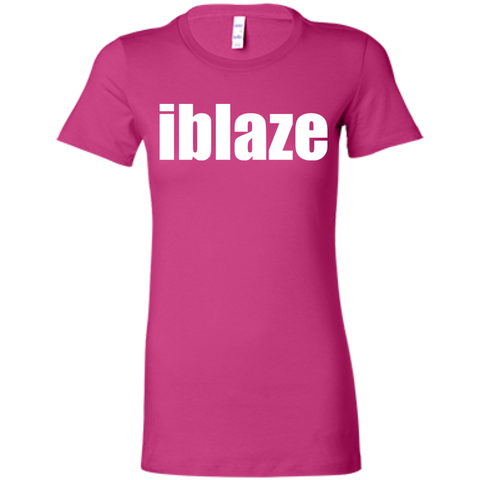 iBlaze Ladies T-Shirt