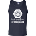 Under The Influence Tank