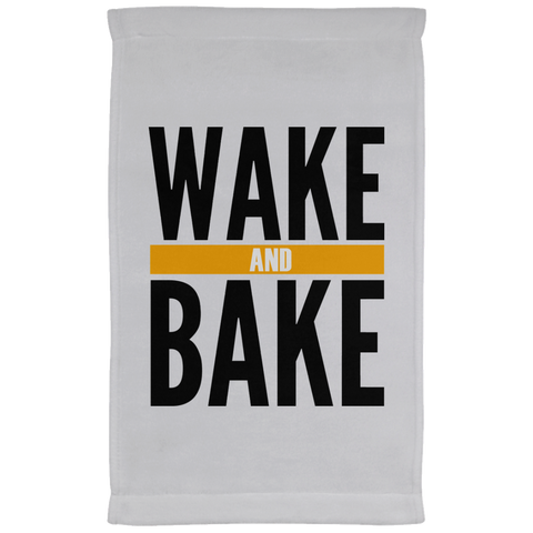 Wake and Bake Kitchen Towel