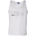 Stoned To The Bone Tank