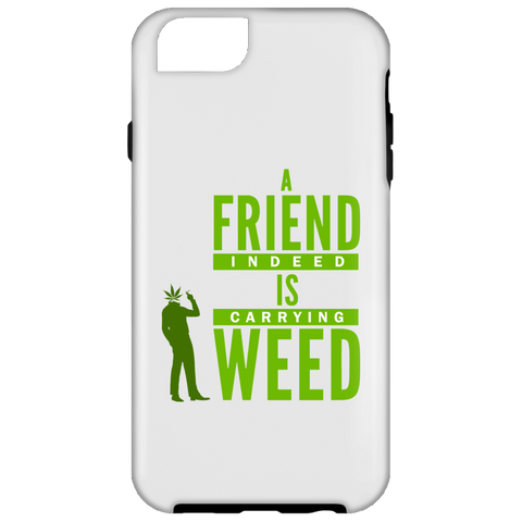 A Friend Indeed iPhone 6 Tough Case