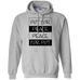 Pot for Peace Hoodie