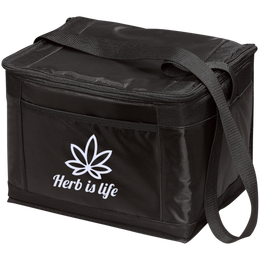 Herb Is Life 12-Pack Cooler