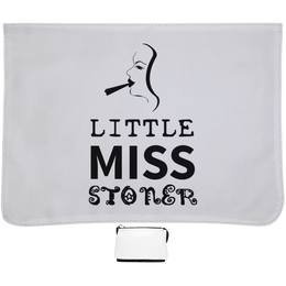 Little Miss Stoner Messenger Bag