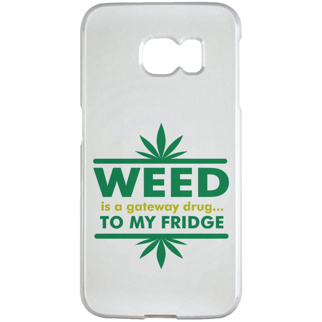 Gateway Drug Samsung Galaxy S6 Edge Case
