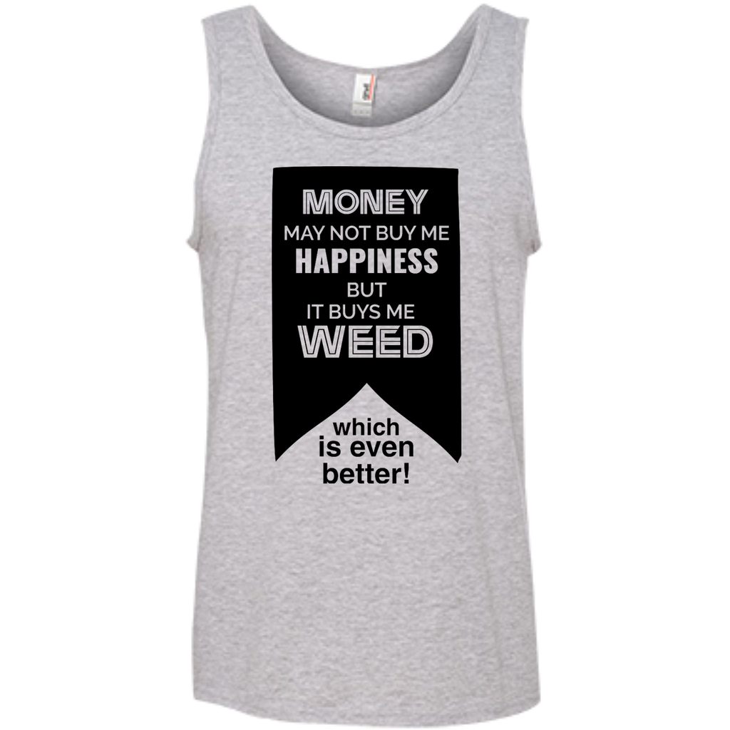 Buying Happiness... Tank