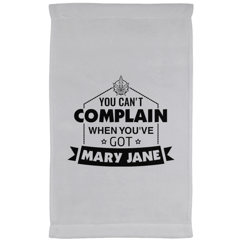 You Can't Complain Kitchen Towel