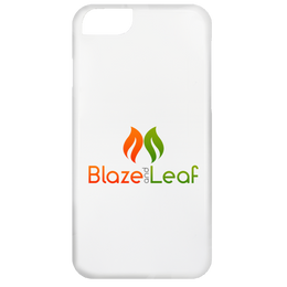 Blaze And Leaf Logo iPhone 6 Case