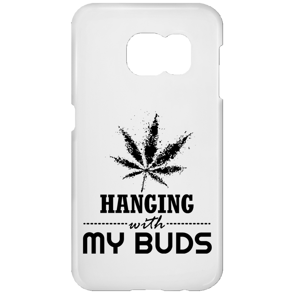 Hanging With My Buds Samsung Galaxy S7 Phone Case