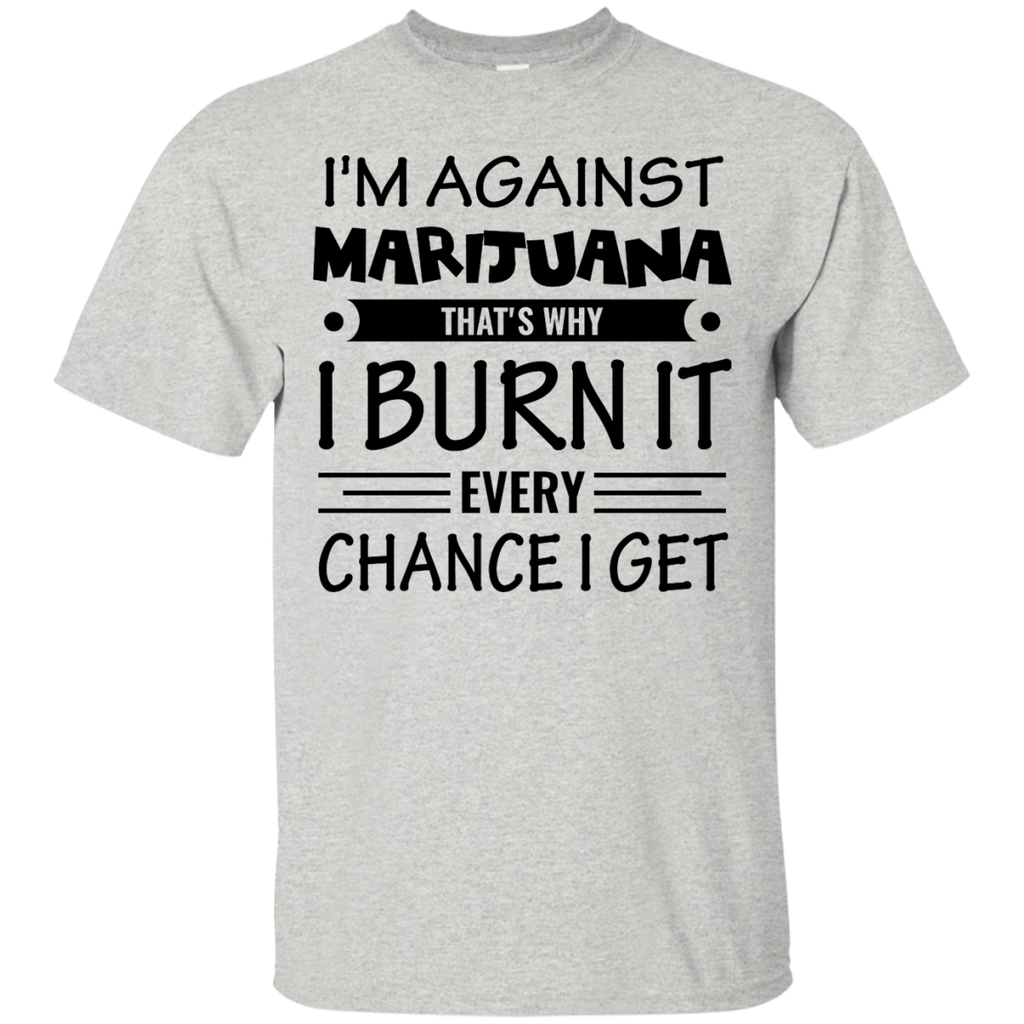 Every Chance I Get T-Shirt
