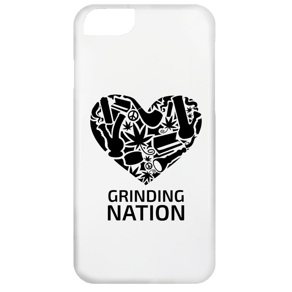 Grinding Nation iPhone 6 Case