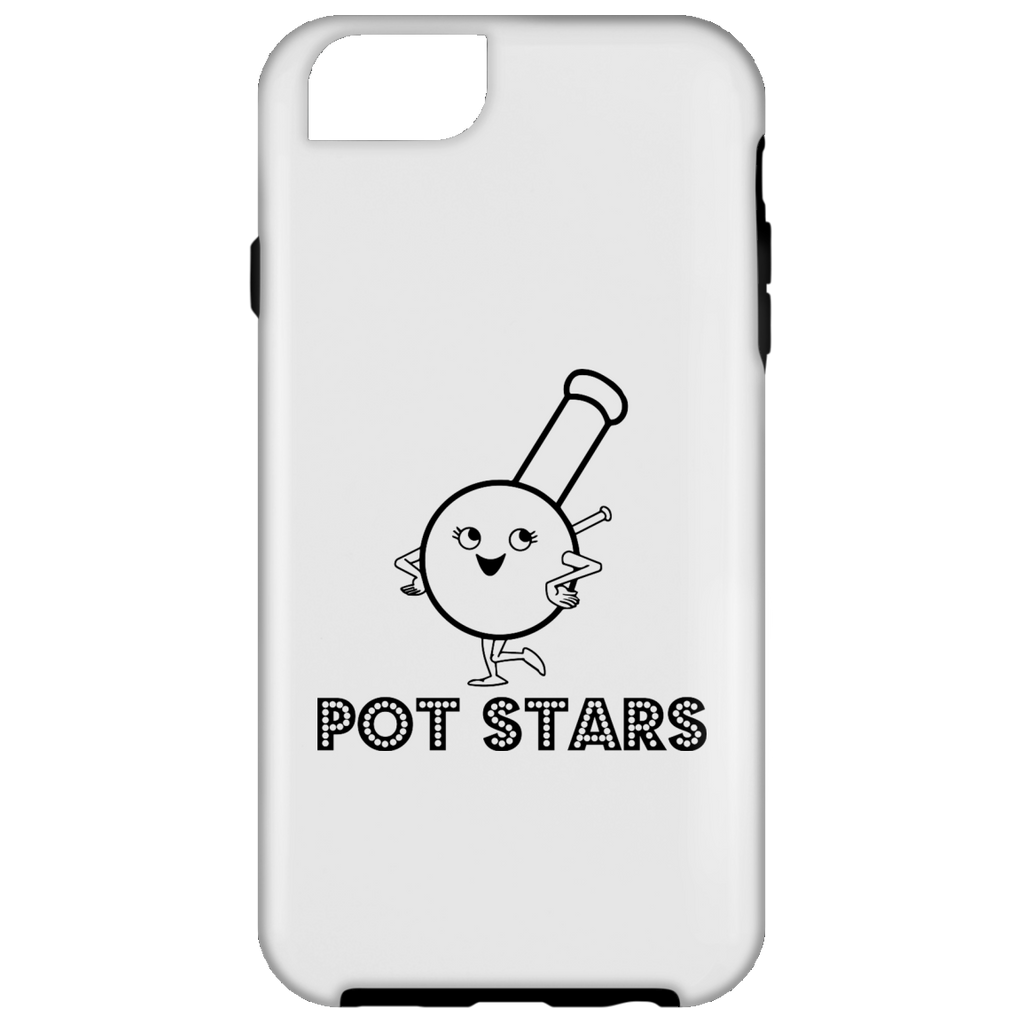 Pot Stars iPhone 6 Tough Case