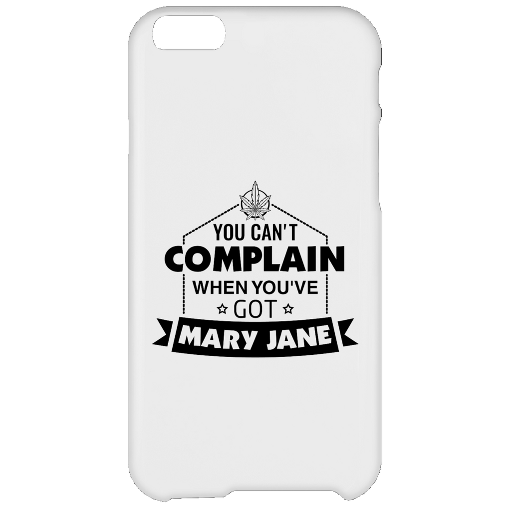 You Can't Complain iPhone 6 Plus Case