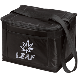 Leaf 12-Pack Cooler