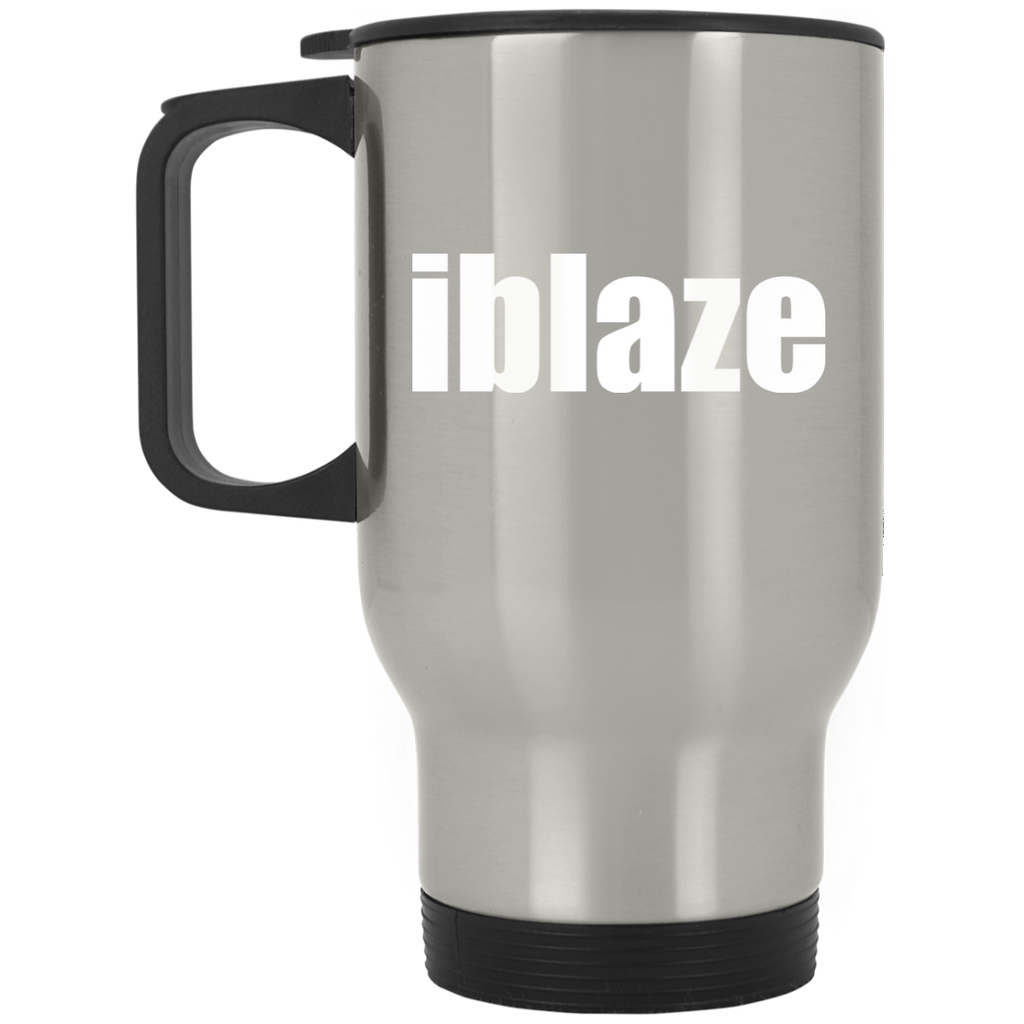 iBlaze Travel Mug