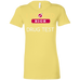 Drugs Test Ladies T-Shirt