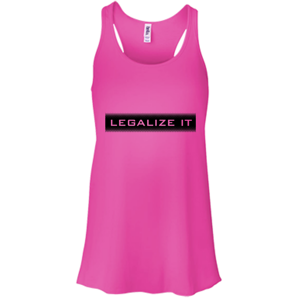 Legalize It Flow Tank