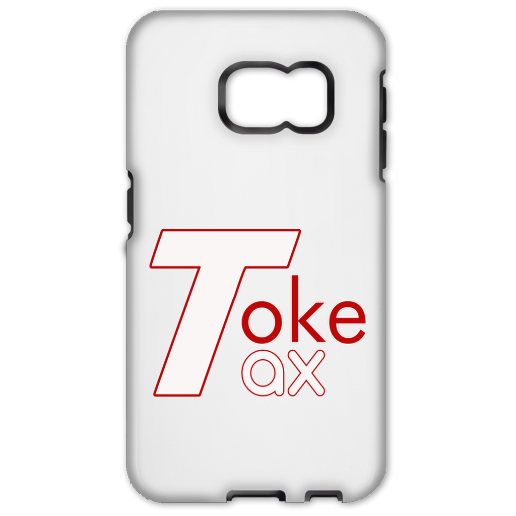 Toke Tax Samsung Galaxy S6 Edge Tough Case