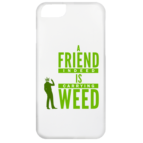 A Friend Indeed iPhone 6 Case