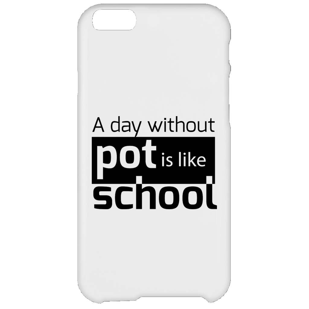 Like School iPhone 6 Plus Case