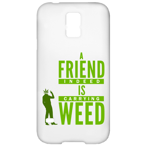 A Friend Indeed Samsung Galaxy S5 Case