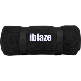 iBlaze Fleece Blanket