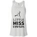 Little Miss Stoner Flow Tank