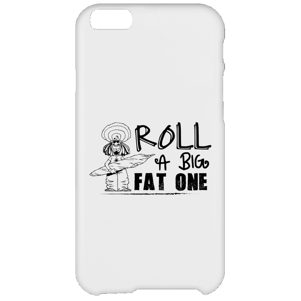 Roll A Big Fat One iPhone 6 Plus Case