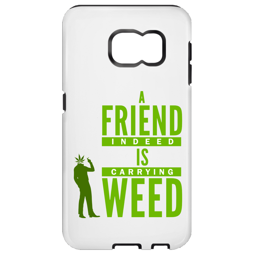 A Friend Indeed Samsung Galaxy S7 Tough Case