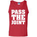 Pass The Joint Tank