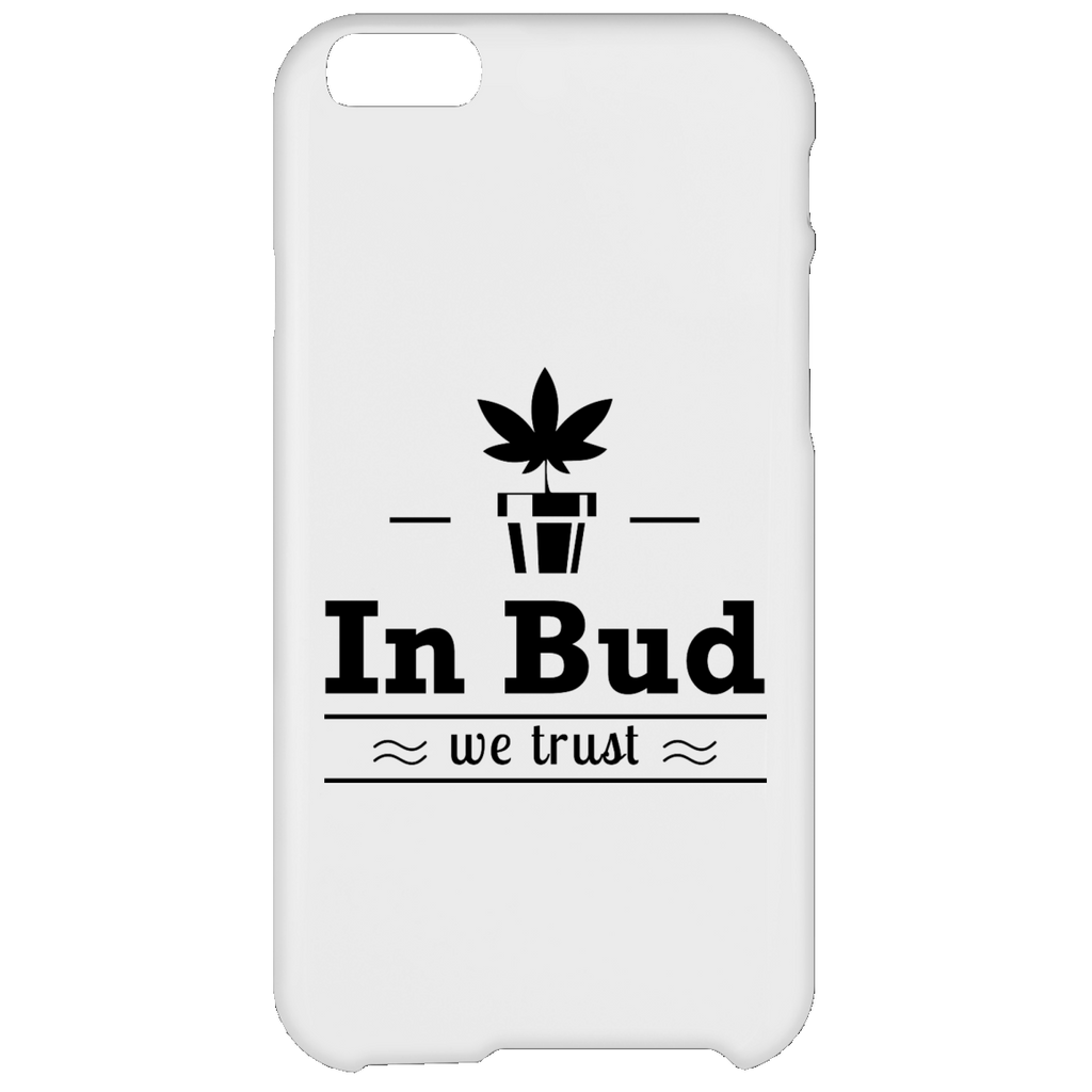 In Bud We Trust iPhone 6 Plus Case