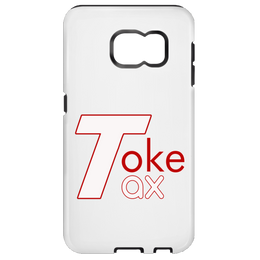 Toke Tax Samsung Galaxy S7 Tough Case