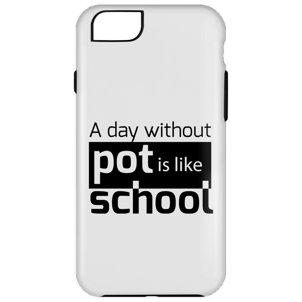 Like School iPhone 6 Plus Tough Case