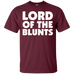 Lord Of The Blunts T-Shirt
