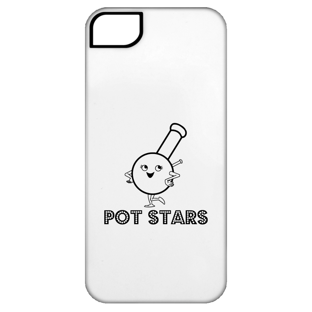 Pot Stars iPhone 5 Tough Case