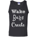 Wake Bake Create Tank