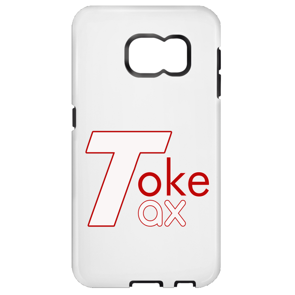 Toke Tax Samsung Galaxy S6 Tough