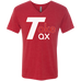 Toke Tax Men's  V-Neck T-Shirt