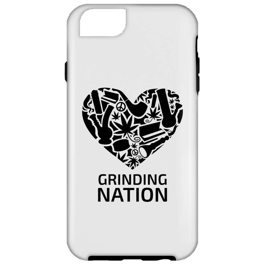 Grinding Nation iPhone 6 Tough Case