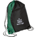 Herb Is Life Drawstring Bag