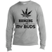 Hanging With My Buds Men's Long Sleeve T-Shirt