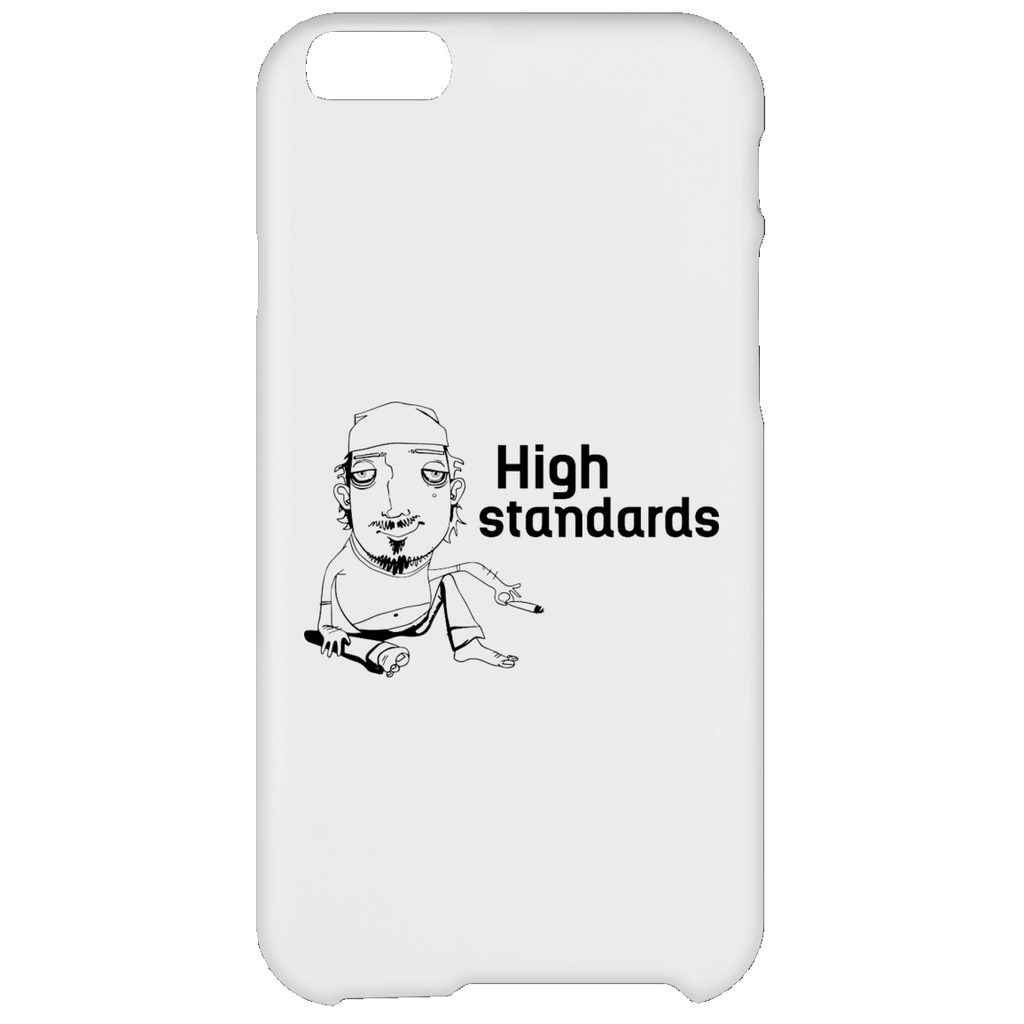 High Standards iPhone 6 Plus Case