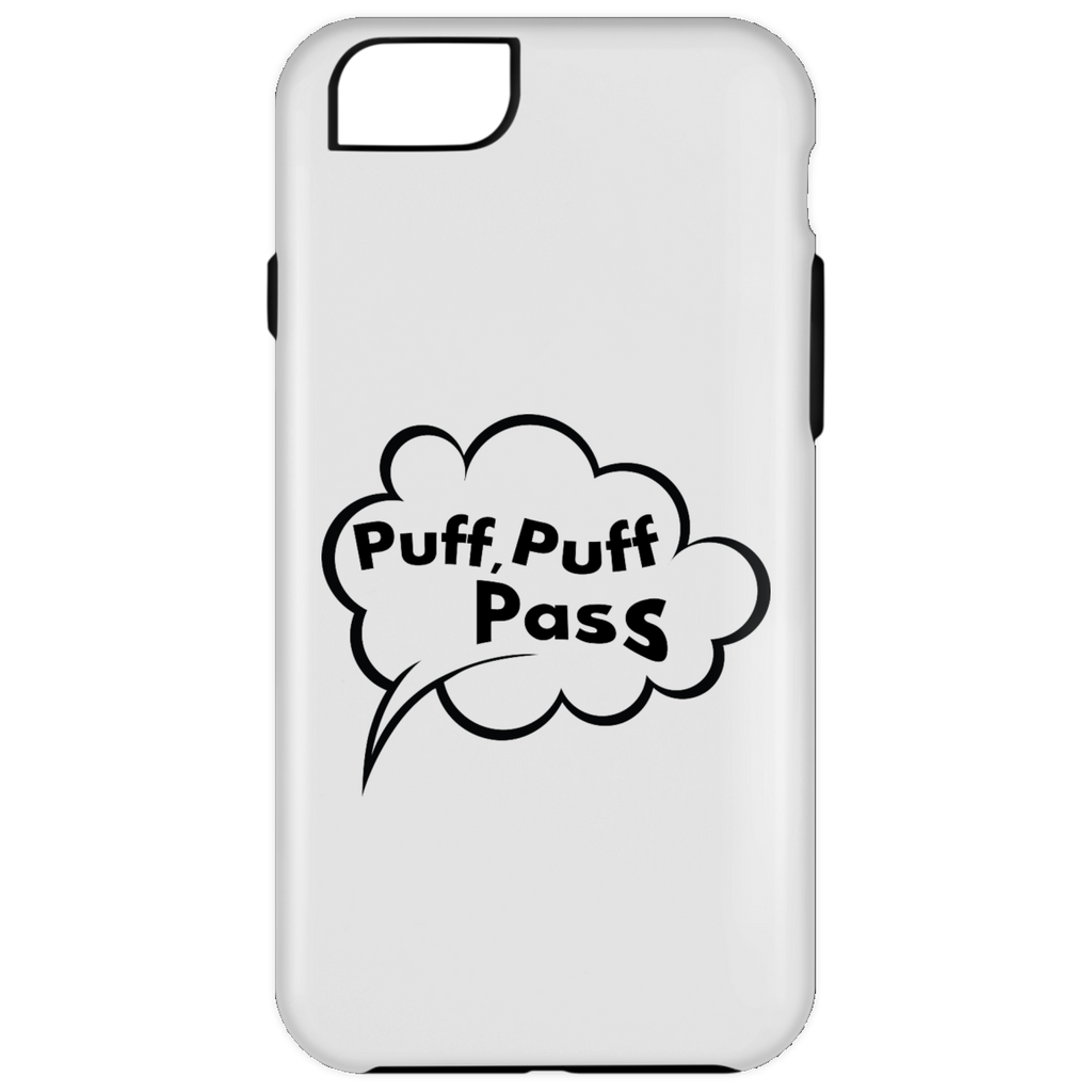Puff, Puff, Pass iPhone 6 Plus Tough Case