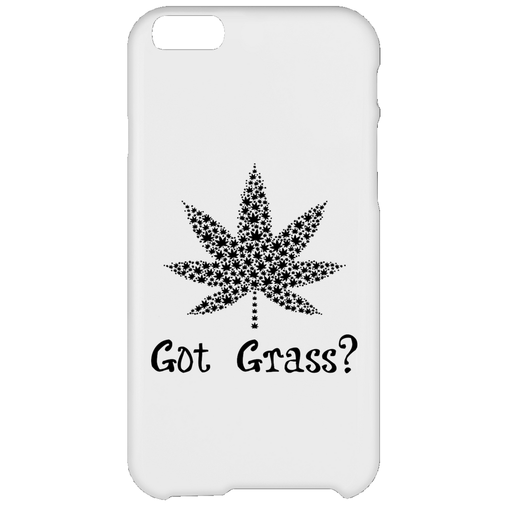 Got Grass iPhone 6 Plus Case