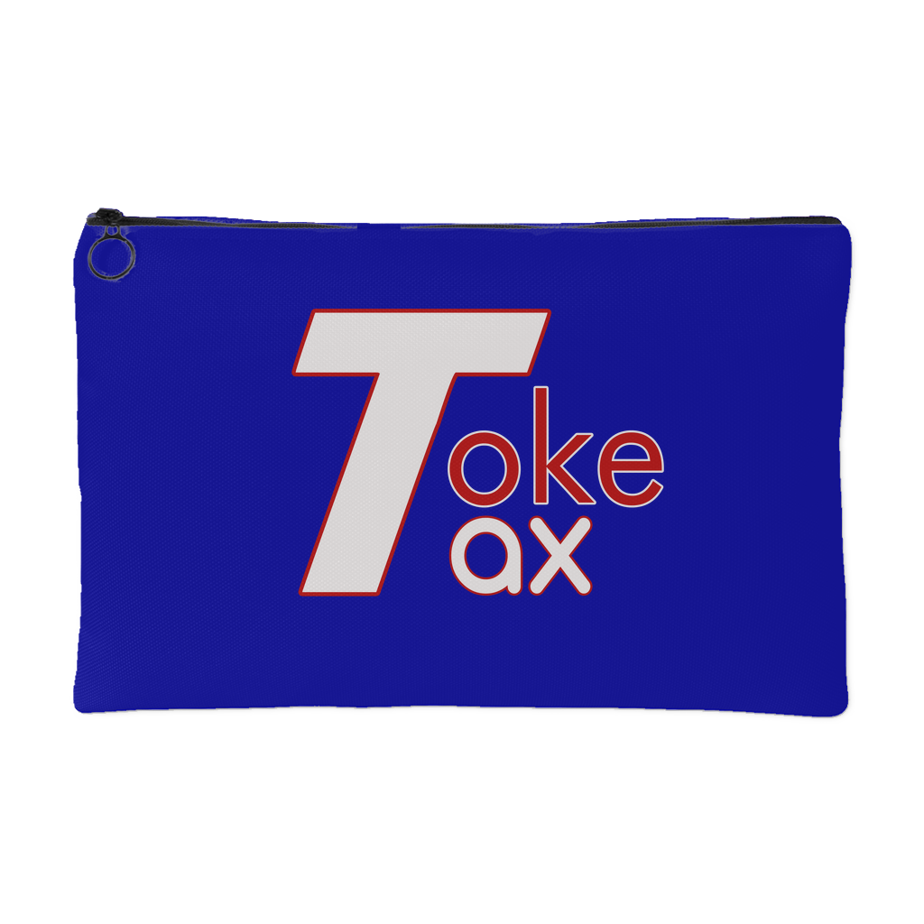 Toke Tax Pot Pouch